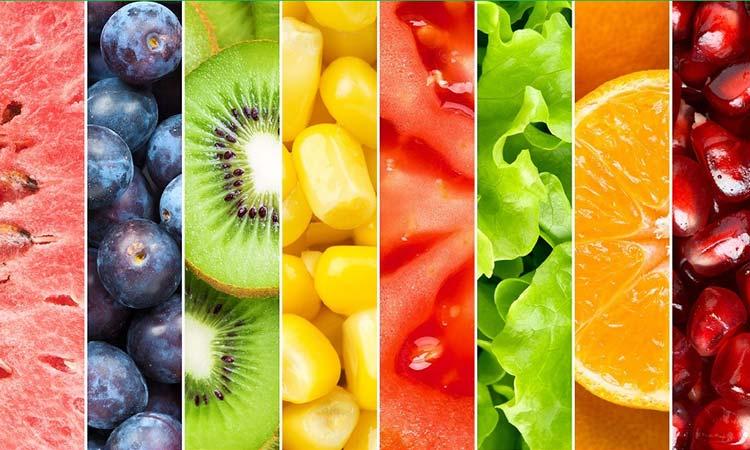 como hacer para que mi hijo coma frutas y verduras