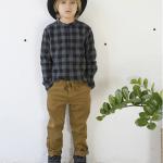 Buho bcn moda infantil boho chic