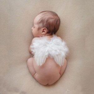 sesión recién nacido