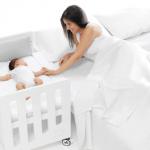 Cunas y habitaciones infantiles convertibles