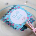decoración handmade para tus fiestas