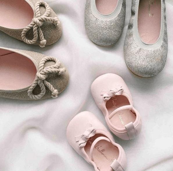 vestir igual madre e hija