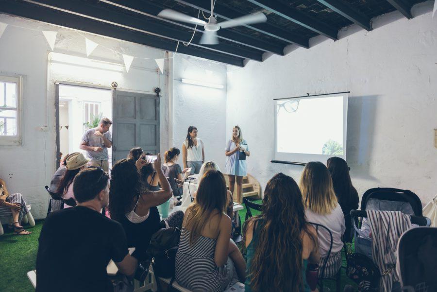 Taller de SEO para Bloggers de Idearium 3.0