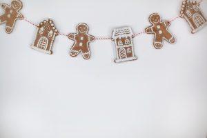 Receta de galletas Navideñas deliciosas ¡no podrás comer solo una!