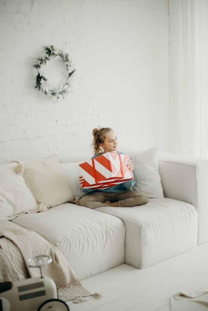Exceso de regalos a los niños: «Sindrome del niño hiperegalado»