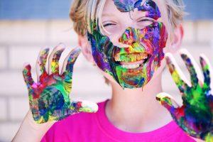 Ideas para entretener a los niños en casa