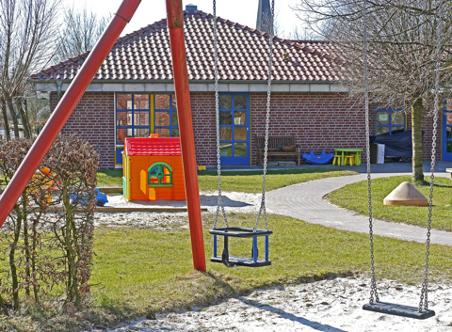 Imagen de una escuela