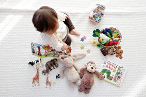 como adaptar la casa para bebes