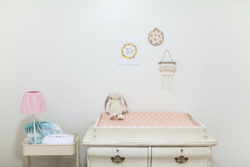 Diseño-habitación-bebé