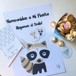 kits de fiestas personalizados